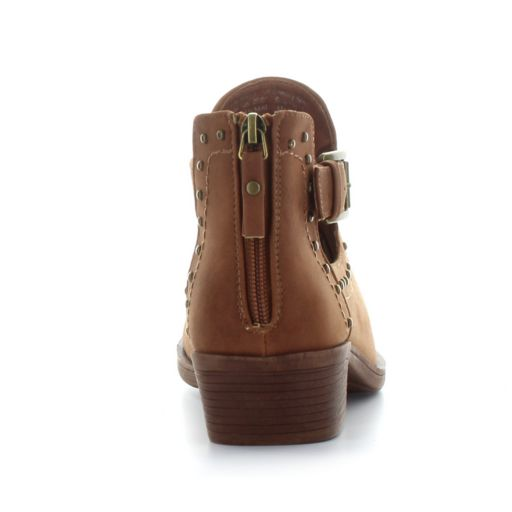 Seven7 Mr. Stokely Women's Ankle Boots