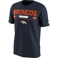 Men's Nike Denver Broncos Legend Staff Tee