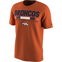 Men's Nike Denver Broncos Legend Staff Tee