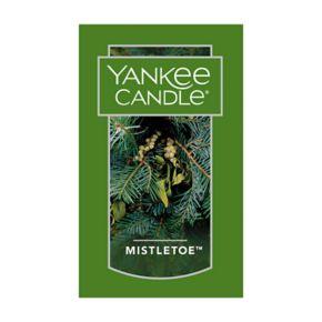 Yankee Candle Mistletoe Tall 22-oz. Candle Jar
