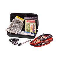 Grease Monkey Auto Emergency Kit