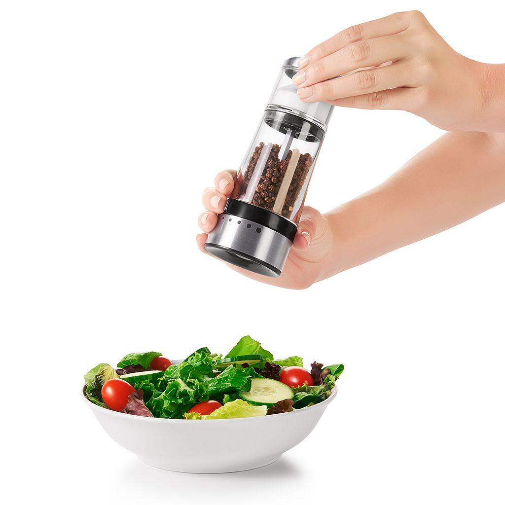 OXO Good Grips Grinder Shaker
