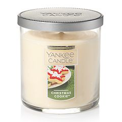 Yankee Candle Christmas Cookie 7-oz. Candle Jar
