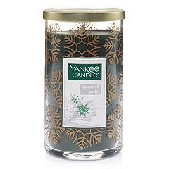Yankee Candle Balsam & Cedar 12-oz. Candle Jar