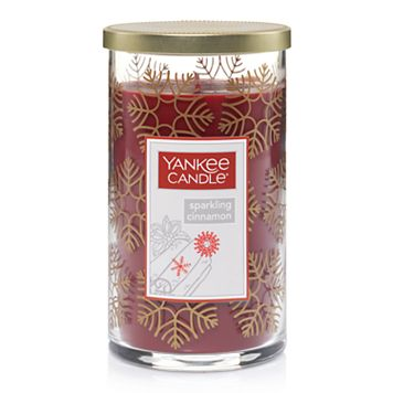 Yankee Candle Sparkling Cinnamon 12-oz. Candle Jar