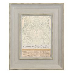 Belle Maison Weathered Tan 5' x 7' Frame