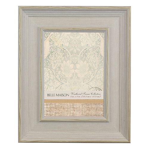 Belle Maison Weathered Tan 5