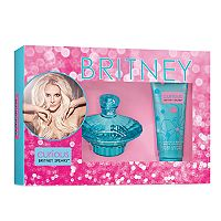 Britney Spears Curious Women's Perfume Gift Set