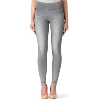Women's Rock & Republic® Fever Denim Rx? Midrise Pull-On Jean Leggings