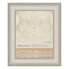 Belle Maison Weathered Tan 8' x 10' Frame