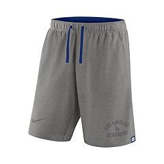 Men's Nike Los Angeles Dodgers Flux Shorts