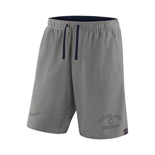 Men's Nike Cleveland Indians Flux Shorts
