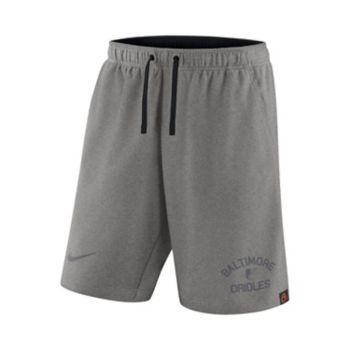 Men's Nike Baltimore Orioles Flux Shorts