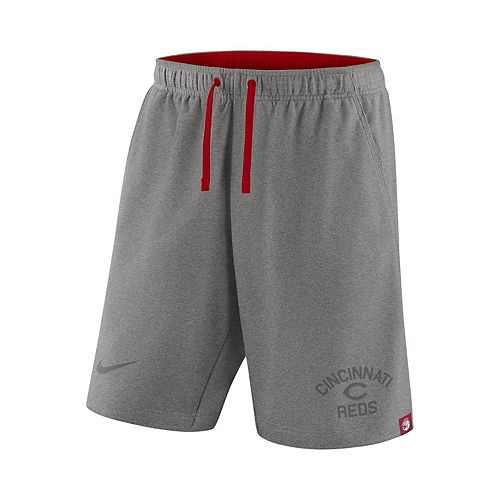 Men's Nike Cincinnati Reds Flux Shorts