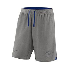 Men's Nike Kansas City Royals Flux Shorts