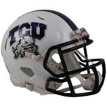Riddell NCAA TCU Horned Frogs Speed Mini Replica Helmet