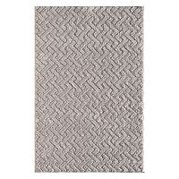 Natco Structures Shorewood Interlocking Chevron Rug