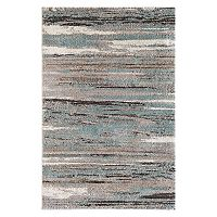 Natco Structures Stillwater Abstract Rug