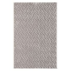 Natco Structures Wabasha Interlocking Chevron Rug
