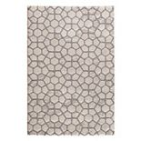 Natco Structures Willmar Geometric Rug