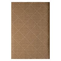 Natco Santorini Crossways Lattice Indoor Outdoor Rug