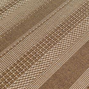Natco Santorini Large Stripe Indoor Outdoor Rug