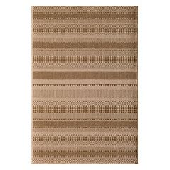Natco Santorini Large Stripe Indoor Outdoor Rug
