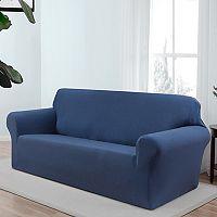 Kathy Ireland Santa Barbara Stretch Sofa Slipcover