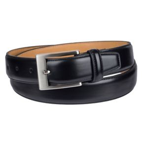 Men's Croft & Barrow® Soft-Touch Stretch Belt
