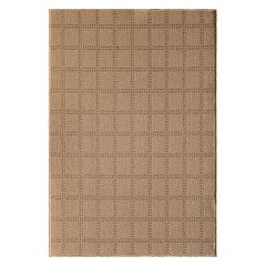 Natco Santorini Regular Plaid Geometric Indoor Outdoor Rug