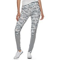 Juniors' Her Universe Star Wars Camo Leggings