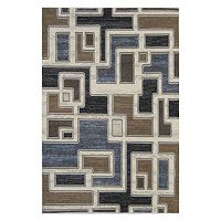 Natco Mystique Jacob Geometric Rug
