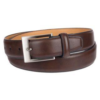Men's Croft & Barrow® Soft-Touch Stretch Belt