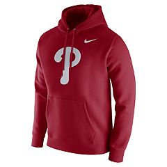 Men's Nike Philadelphia Phillies Wordmark Hoodie