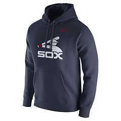 Men's Nike Chicago White Sox Wordmark Hoodie