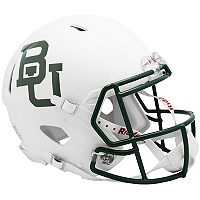 Riddell NCAA Baylor Bears Speed Authentic Replica Helmet