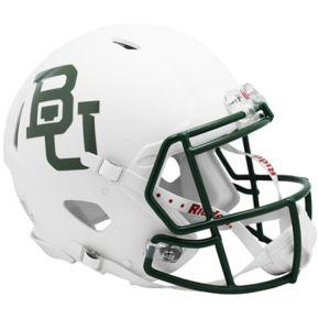 Riddell NCAA Baylor Bears Speed Authentic Replica Helmet