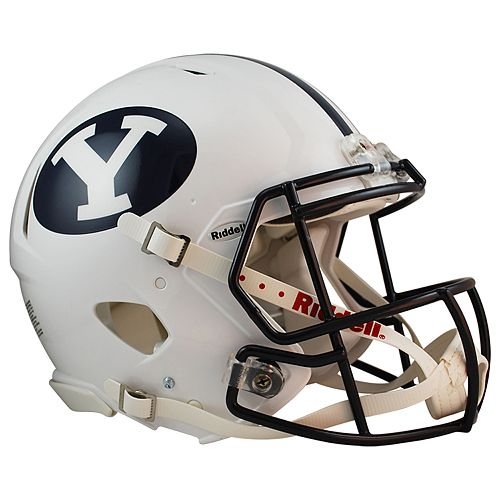 Riddell NCAA BYU Cougars Speed Authentic Replica Helmet