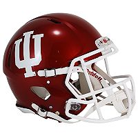 Riddell NCAA Indiana Hoosiers Speed Authentic Replica Helmet