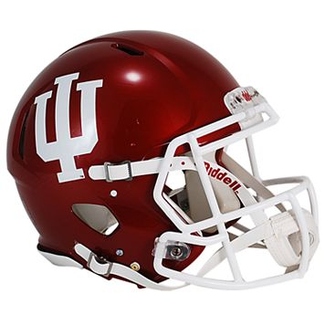 Riddell NCAA Indiana Hoosiers Speed Authentic Replica Helmet