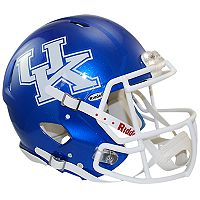 Riddell NCAA Kentucky Wildcats Speed Authentic Replica Helmet