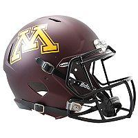 Riddell NCAA Minnesota Golden Gophers Speed Authentic Replica Helmet