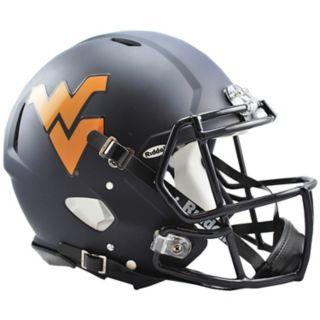 Riddell NCAA West Virginia Mountaineers Speed Authentic Replica Helmet