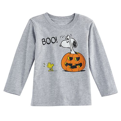 484b4f42f Toddler Boy Jumping Beans® Peanuts Snoopy & Woodstock
