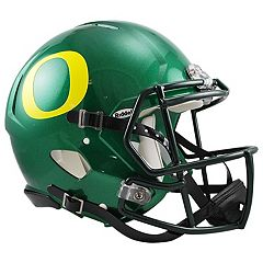 Riddell NCAA Oregon Ducks Speed Authentic Replica Helmet