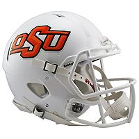 Riddell NCAA Oklahoma State Cowboys Speed Authentic Replica Helmet