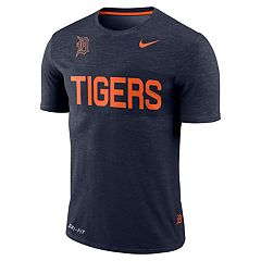 Men's Nike Detroit Tigers Legend Dri-FIT Tee
