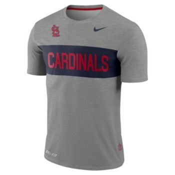 Men's Nike St. Louis Cardinals Legend Dri-FIT Tee