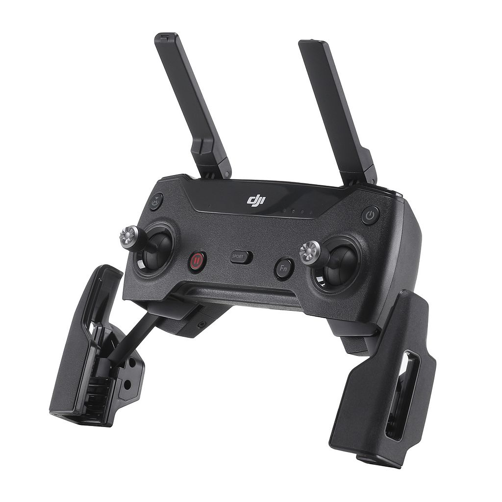 DJI Spark Mini Drone Fly More Combo