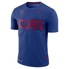 Men's Nike Chicago Cubs Legend Dri-FIT Tee